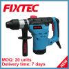Молоток силы електричюеских инструментов 1500W Fixtec 32mm роторный