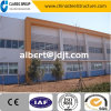 低価格の熱販売の軽い鉄骨構造の倉庫または研修会または格納庫または工場価格