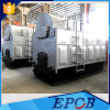 1ton Steam Wood Coal Fired Boilers em China