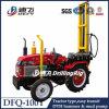 Machine de plate-forme de forage de forage de l'eau d'entraîneur de Dfq-100t à vendre