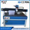 CNCのルーターの切断か彫版機械(1212年)を作る印を広告する中国スピンドル