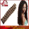 3 حزمات [ملسن] عميق موجة [8ا] [ملسن] عذراء شعر [ملسن] عميق مجعّدة عذراء شعر نسيج [هومن هير] رخيصة [ملسن] مجعّدة
