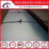 Strato Checkered d'acciaio laminato a caldo delicato per il pavimento