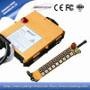 Remote Control resistente F21-18d Only Uno Industrial Remote Control Manufacturer en China