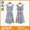 Женщины нашивки высокого качества OEM одевая платье/юбку способа