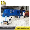 Machine de papier de recyclage des déchets de bonne performance fabriquée en Chine
