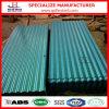 Hoja de acero del material para techos de azulejo de azotea del color