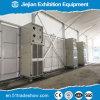Calefatores elétricos portáteis que refrigeram o condicionamento de ar ao ar livre