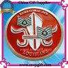 記念品の硬貨のギフト(m-cc39)のための金属の挑戦硬貨