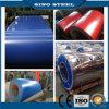 Катушка катушки PPGI Dx51d покрынная цветом стальная стальная