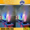 1500W LED de la niebla Máquina Fogger Equipo DJ
