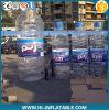 Garrafa de água inflável gigante da réplica da venda 2015 quente ao ar livre atrativa, frasco inflável das réplicas para o anúncio relativo à promoção