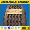 Qualitäts-LKW-Reifen, Schlussteil-Reifen-Größe 385/65r22.5