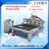 진공 테이블/CNC 목제 기계 Akm1525-4h를 가진 4개의 헤드 CNC 대패