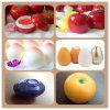 30g Fruit Shape Plastic Jar Plastic Bottle Cosmetic Packaging