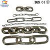 熱い販売の高品質によって溶接されるステンレス鋼の持ち上がるリンク・チェーン(私達に連絡すること自由な)