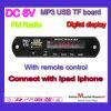 Baugruppe USB-Sd FM Bluetooth (QL-112)