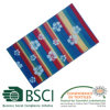 High Quality Fusang Flowers Beach Towel