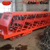 De Auto van de Mens van de Helling van de Reeks van Xrc van de mijnbouw