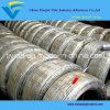耐久の品質の熱いすくいのエレクトロによって電流を通される鉄ワイヤー