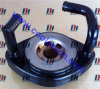 Oil Cooler for Isuzu D-Max Parts Tfr54 4ja1 4jb1 8-94311222-0