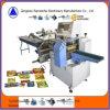 Swf450 de Horizontale Form-Fill-Seal Machine van de Verpakking van het Type