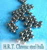 Хромовая сталь Ball точности для шарового подшипника High Precision