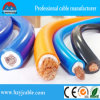 Alta qualidade 50mm2 Copper Welding Cable, Rubber Cable, 70mm2 Welding Cable, Factory Price