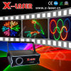 Laser Light der Disco-635nm Red 500mw Full Color