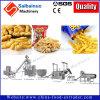 Chaîne de fabrication de Kurkure/Nik Naks/Cheetos faisant la machine