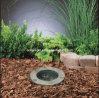 Waterdichte Ground Buried Fittings met 3W, 5W, 7W, 9W, 36W