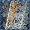 Alta calidad Polyester 100% Suede Fabric para Shoes y Sofa