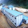 Structurel 임시 Prefabricated 가벼운 강철 이동 주택 (KXD-86)