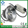 850 bis 880 Lumens 14.5W E27 GU10 G53 AR111 COB CREE LED Spot Light