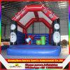 Bouncer inflável de venda quente do PVC/casa inflável do salto/castelo Bouncy