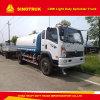 Sinotruk Cdw 4000 van het Water Liter van de Tankwagen van de Sproeier voor het Tuinieren