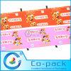 Papier ciré d'emballage de nourriture de confiserie de bonbons à sucrerie