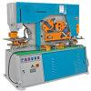 Machine Van uitstekende kwaliteit van de Ijzerbewerker van de Fabrikant van China de Hydraulische in Voorraad