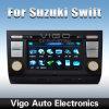 Suzuki стремительный (2005-2010) в игроке автомобиля стерео DVD GPS Sat Nav автоматическом Radio