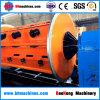 Équipement industriel en aluminium de câble électrique