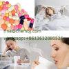 Ibuprofen CAS 15687-27-1 del 99% para el anti-pirético antiinflamatorio de la analgesia
