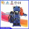 Máquina de vulcanización hidráulica de goma de la prensa de la máquina que hace espuma