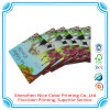 2015 Hot Sell Hard Cover Books/ Hard Cover Note Book with Nice Quality/ Children Folded Book-Hard Cover Book