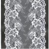 뜨개질을 한 자카드 직물 뻗기 고무줄 레이스