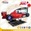 Fonte original F1 dinâmico da fábrica que conduz o simulador da condução de carro do simulador