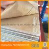 Hoja del plexiglás del espesor/hoja de acrílico clara del plexiglás para los muebles/el proceso del corte