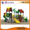 Скольжение 2015 спортивной площадки сада серии природы Vasia для малышей