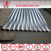 Z150 SGCCによって電流を通される鉄亜鉛波形の金属の屋根ふきシート