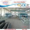 HDPE Wasserversorgung-Rohr-Strangpresßling-Maschinen-Zeile