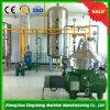 Usine de raffinage d'huile de soja du Nigéria